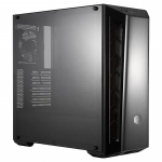 Cooler Master MasterBox MB520 Black trim,без БП