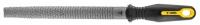 Topex 06A832 Рашпiль напiвкруглий, 200 мм