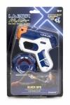 Silverlit Іграшкова зброя Lazer M.A.D. Black Ops (міні-бластер, мішень)