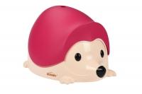 Same Toy QCBABY Дитячий горщик - Їжачок (рожевий)