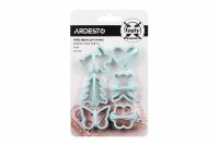 ARDESTO Набір форм для печива Tasty baking [AR2308TP]