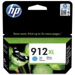 HP 912XL High Yield Original Ink Cartridge [3YL81AE]