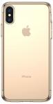 Baseus Simplicity basic для iPhone XS [TR Gold (ARAPIPH58-B0V)]