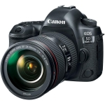 Canon EOS 5D MKIV [+ объектив 24-105 L IS II USM]