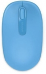 Microsoft Wireless Mobile Mouse 1850 [Blue]