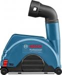Bosch Кожух для УШМ захисний з пиловідведенням GDE 115/125 FC-T, 115-125мм