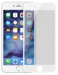 Baseus Захисне скло Full Cover Privacy для iPhone 7/8 [SGAPIPH8N-TG02]