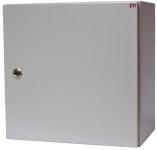 ETI Щит металлический GT 120-80-25 (В1200xШ800xГ250, 7х36мод, 3зам, IP65)