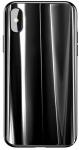 Baseus Glass Sparkling для iPhone X [Black (WIAPIPHX-KI01)]