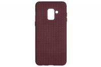 2E Dots для Samsung Galaxy A8 (A530_2018) [Marsala (2E-G-A8-JXDT-M)]