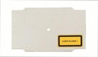 3M Крышка для сплайс-кассеты DE620006531