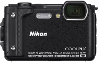 Nikon Coolpix W300 [Black]