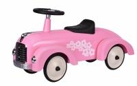 goki Толокар Ретро машина (рожева)