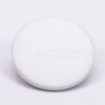V-TAC Панель стельова врізна LED (кругла) [SKU-733]