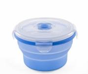 Nuvita Контейнер-трансформер для їжі 6м+ 540мл (синій)