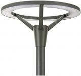 Philips Світильник вуличний світлодіодний BPP008 LED-MP 740 PSU I GR 60P