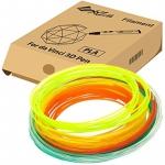 XYZ printing Набір нитки 1.75мм PLA PLAY для ручки 3D (6 кольорів)