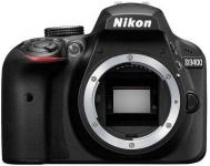 Nikon D3400 [+ AF-P 18-55 Non-VR KIT]