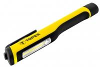 Topex 94W381 Інспекцiйний лiхтар pen-strong, 3xAAA, COB