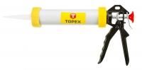 Topex 21B330 Пiстолет для герметикiв, 300 мл