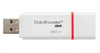 Kingston DataTraveler G4 [DTIG4/32GB]