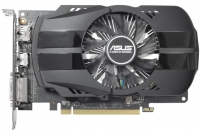 ASUS Radeon RX 550 4GB DDR5