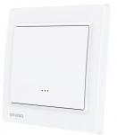 Orvibo Розумний вимикач T16D1ZW ZigBee,з димером, AC 230V 300W MAX, білий