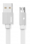Remax Kerolla MicroUSB Data/Charge [RC-094M2M-WHITE]