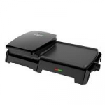 Russell Hobbs Entertaining grill & griddle (23450-56)
