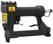 Topex 74L232 Степлер пневматический, скобы типа 80 (6 - 16 мм), 5 - 8 бар, 1.2 кг