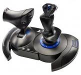 Thrustmaster Джойстик з важелем управління двигуном для PC/PS4 T.Flight Hotas 4