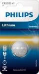 Philips Lithium CR [CR2025/01B]
