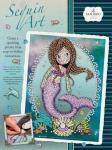 Sequin Art Набір для творчості GORJUSS So Nice to Sea You