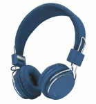 Trust Ziva On-Ear Mic [21823]