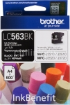 Brother LC563 [Black]
