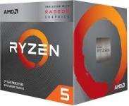AMD Ryzen 5 [3400G]