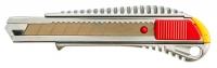 Topex 17B128 Нiж з лезом, що вiдламується, 18 мм