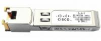 Cisco Трансівер SFP 1000BASE-T Gigabit Ethernet