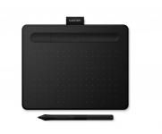 Wacom Intuos Bluetooth [Black S (CTL-4100WLK-N)]