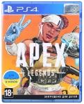 Apex Legends: Lifeline Edition
