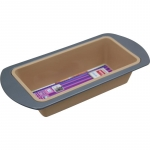 Lamart Форма для выпечки хлеба силиконовая 27x13x5 см