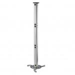 2E Кріплення для проектора, висота штанги 13-106 см