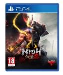 Games Software Nioh 2