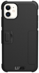 UAG Metropolis  для iPhone 11 (Black)