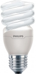 Philips E27 15W 220-240V WW 1CT/12 TornadoT2 8y