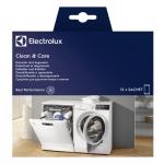 Electrolux Засіб для видалення жиру і накипу, 12 саше