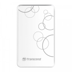 Transcend StoreJet 25A3 [TS2TSJ25A3W]