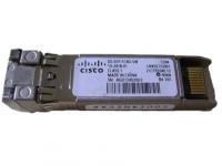 Cisco 8 Gbps Fibre Channel SW SFP+, LC, Spare