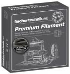 fischertechnik Нитка для 3D принтера чорна 500 г.