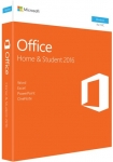 Microsoft Office Home and Student 2016 [Office Home and Student 2016 English Medialess P2]